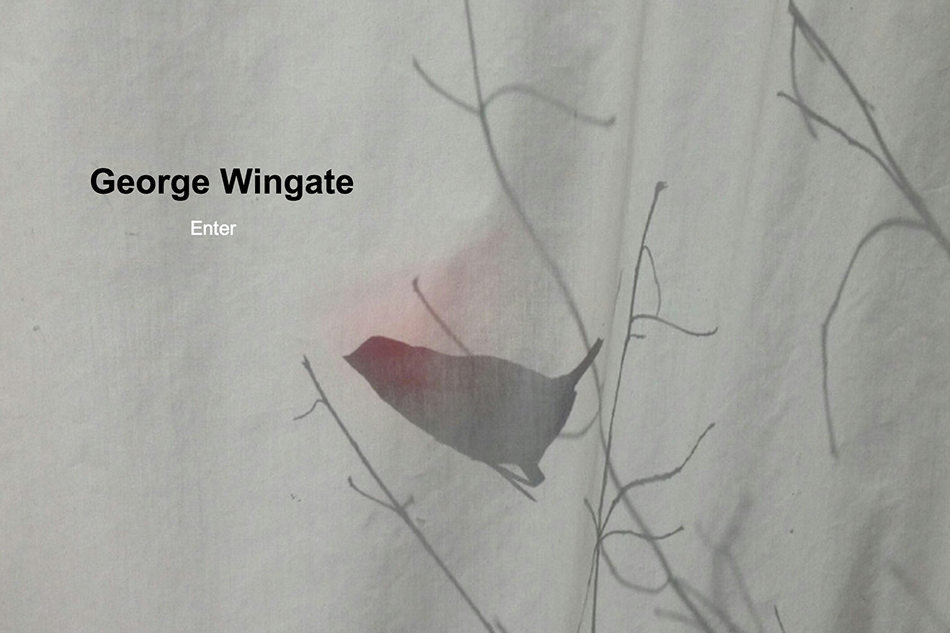 George Wingate Home Page