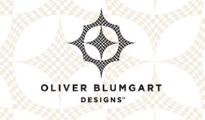 Oliver Blumgart Designs