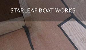 Starleaf Boat Works