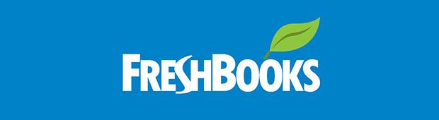 freshbooks banner